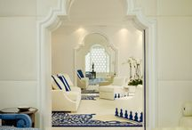Islamic Inspired Interior Decor