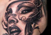 Inspiring Tattoos