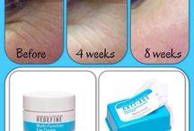 RF Redefine Eye Cream