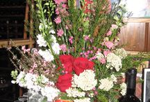 Flowers By Julie Delfs / Let Julie Delfs of Arrangement in Malta, New York fulfill any floral needs you may have, especially business and corporate work and weddings.