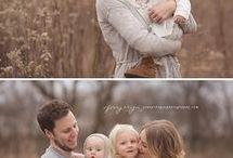 Rodinné portréty
