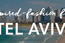 Shop Tel Aviv / www.shoptiques.com/look-books/shop-tel-aviv