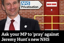 Save our NHS / by Trades Union Congress