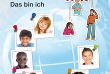Unterrichtsmaterialien DaZ / Wir zeigen euch alle Unterrichtsmaterialien rund um das Thema Deutsch als Zweitsprache aus dem Programm unseres Lernbiene Verlags.