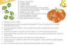 Healthy Recipes / by Kimmy Fjeldsoe