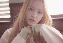 Red Velvet ~ Yeri 조이