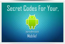 Hack secret codes of your android mobile phones, a full list http://www.mindxmaster.com/2016/01/hack-secret-codes-of-your-android.html