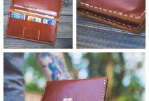 Man's Style Изделия из кожи / 100% натуральная кожа Ручная работа Практично,красиво и удобно