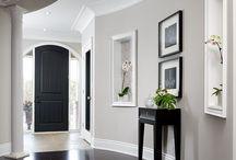 interior design salotto