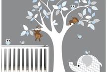 Cuadros,vinilos y murales de pared infantiles