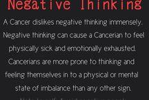 Cancerian ♋