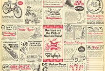 vintage everything!!! / by Renee Sorenson