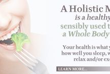 Healthy Mouth and airway = Health Person