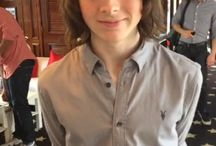 Chandler Riggs ❤