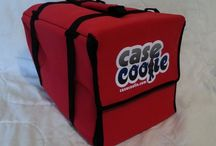 Reviews / See all of the reviews of the Case Coolie!