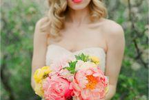 The flowers / by Jessie Hagemeyer