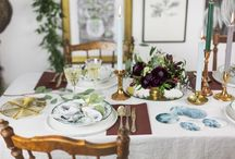 Table Settings by Lovely Life
