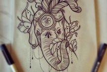 Tatouage ✏️