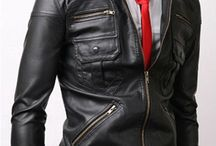 Discount Leather Products / We made 100% genuine leather products like leather jackets, leather coats, leather blazers, leather belts and leather shoes etc.