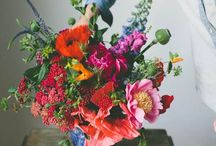 "f l o w e r s  / ""I must have flowers, always and always."" -Claude Monet"