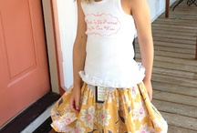 Charmed / Spring/Summer line 2012 from Fabulous Girl Clothing