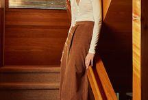 Moodboard Zara Woman