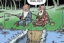 Cartoon funnies