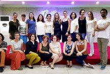 Kabare Saçıbeyaz Restaurant'ta Çağdaş Drama Derneği Antalya Temsilciliği iftar yemeği...