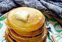 Self-Rising Flour and other obscure ingredients