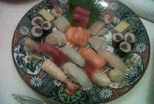 seno cook sushi masa / sushi masa