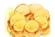 小雞太可愛啦!!!!!