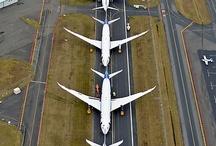 Boeing / All things boeing