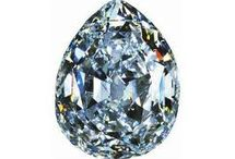 Diamonds / Most Expensive Diamonds in the world