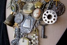Charms Galore