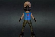 Own 3D