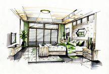 _interior_sketches