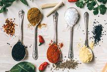 Kruiden of specerijen