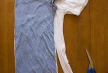 sewing / by Deborah Batson