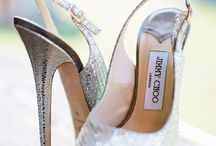 Wedding Shoes / by Jessica Desrosiers