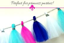 princess ball