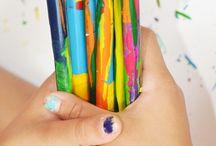 Fun/Kids Crafts
