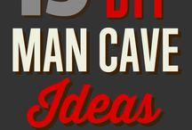 Man's Cave