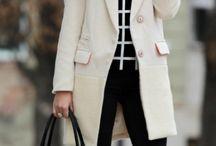 Simplistic fashion Inspiration