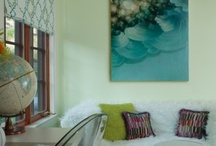 Bedroom for Lola