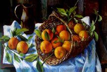 Margaret Olley Art