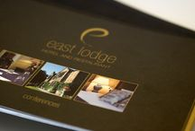 Conferences, Meetings, Events / by East Lodge Country House Hotel