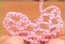 вязание для дома