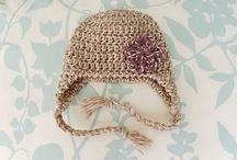 Bitty Baby Hats / by Lisa Keeney