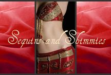 Bellydance / Bellydance pictures, quotes and glitter.