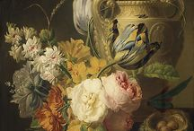 fiori fiamminghi
